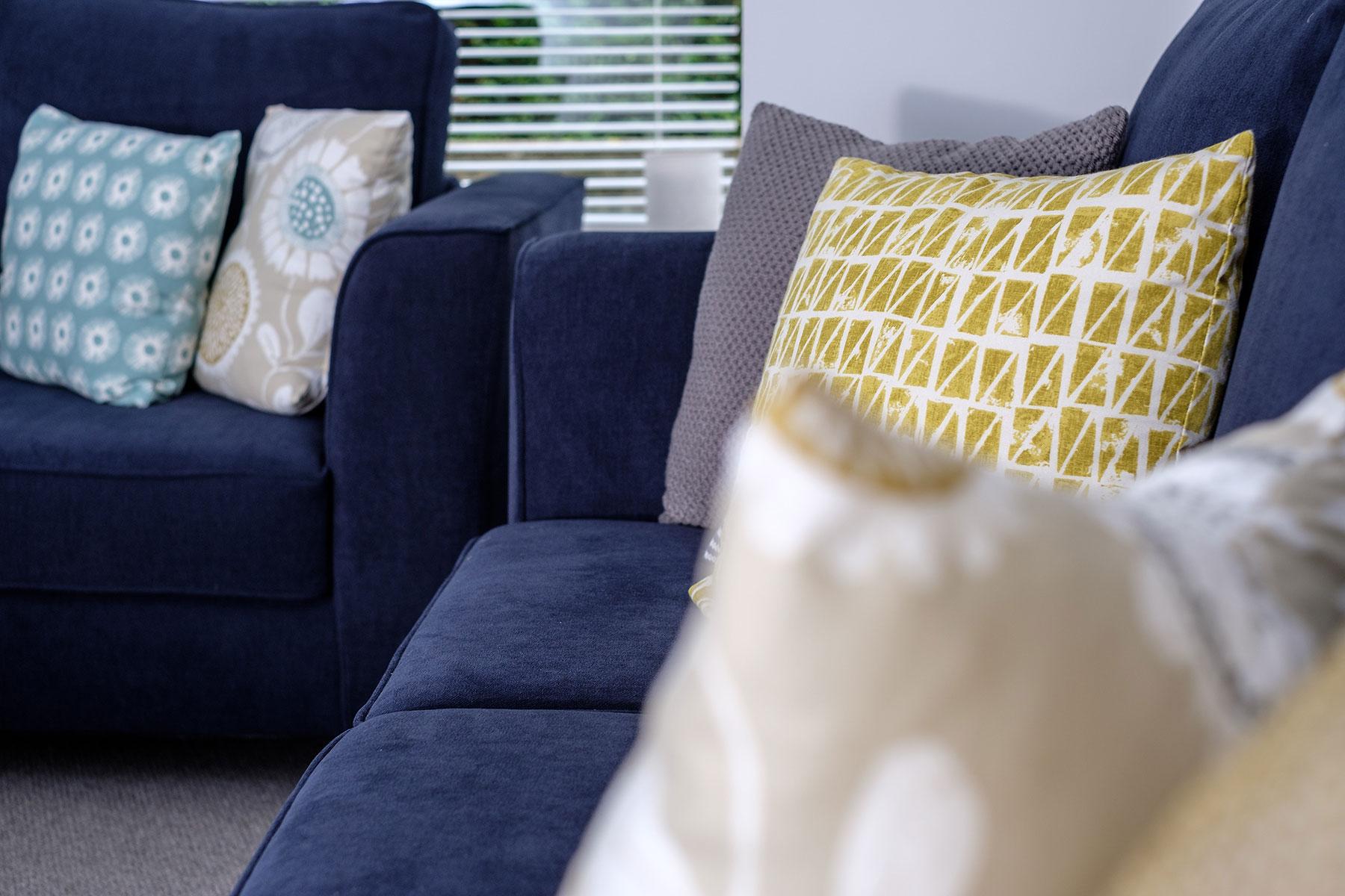 residential interior design devon
